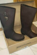 Kamik Jennifer Charcoal Women Rain Boot Size US  11/ EU 43 NIB