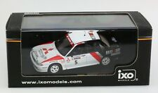 Mitsubishi Galant Vr-4 RAC Rallye 1988 Vatanen Belglund 1 43 IXO
