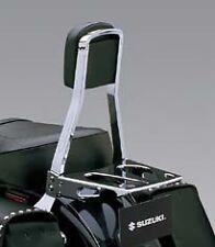 Suzuki Boulevard C90-Tall Billet Backrest