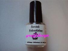 4,5 ml Spezial Folienkleber für Folien  503-002