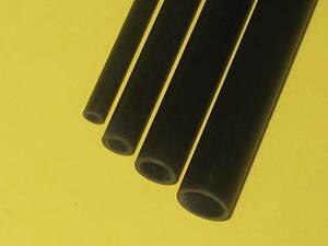 CFK Carbon Rohr von 2,0 bis 14,0 mm