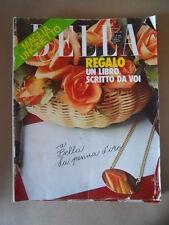BELLA n°42 1975 [G685B] Rivista Vintage