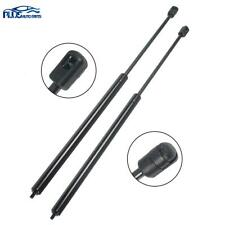 New For Mercedes-Benz C230 C240 C280 Front Hood Lift Support Struts SG203007 2PC