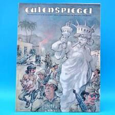 Eulenspiegel 18/1986 | DDR-Wochenzeitung für Satire und Humor | Geburtstag A