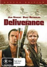 Deliverance (Deluxe Edition)  - DVD - NEW Region 4