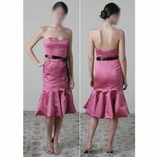 Handmade Satin Clothing for Women