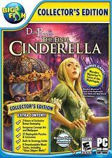 Big Fish: Dark Parables 4: The Final Cinderella with Bonus - PC Hidden Object...
