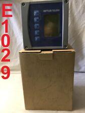 Mettler Toledo M400/2H Transmitter - UNBENUTZT in OVP -