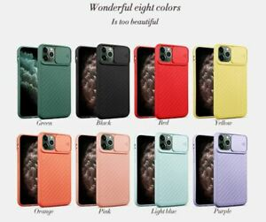 Camera Lens Protector Case for iphone 6 7 8 Plus X XS XR 11 Pro Max 12 SE Cover