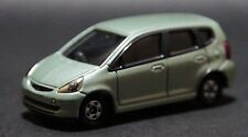 Tomica Honda Fit aka Jazz - Mint Green 1st Generation
