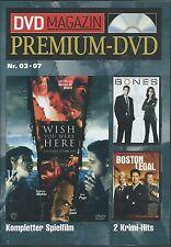 WISH YOU WERE HERE - DVD MAGAZIN - DVD -