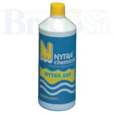 Detergente Liquido Sgrassatore Disincrostante per Pareti e Bordi Piscina 1 Lt