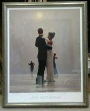 Artist Jack Vettriano Framed Art Prints