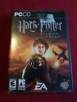 Harry Potter and the Goblet of Fire / PCCD, 2005 (Two Disc Set) 014633149869