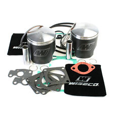 Wiseco 79mm Piston Top-End kit Ski-Doo 670 Formula, GT, MXZ, Mach I