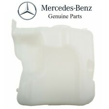 For Mercedes A209 C209 S203 W203 Windshield Washer Fluid Reservoir 6 Liters OES