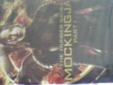 The Hunger Games: Mockingjay Part 1 [DVD] new sealed