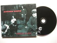 "Kitchen Radio Virgin ""SMILE"" - CD-Digi Pack"