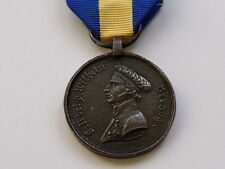 MEDALS - WATERLOO BRUNSWICK MEDAL 1815 - FULL SIZE