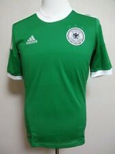 Germany 100% Original Soccer Football Jersey Shirt 2012 Away S Used Rare