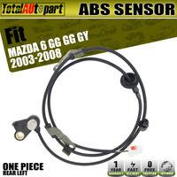 Mazda BC4C-43-71YA ABS Wheel Speed Sensor