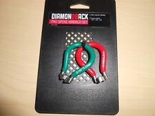 Diamondback Pro Bicycle Spoke Wrench Set