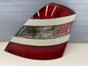 2007 - 2009 MERCEDES S CLASS W221 - RIGHT PASSENGER SIDE TAIL LIGHT LAMP OEM