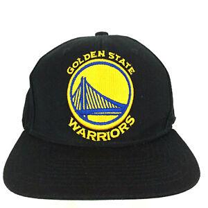 Golden State Warriors Cap Mitchell Ness Snapback NBA Basketball Baseball Dad Hat