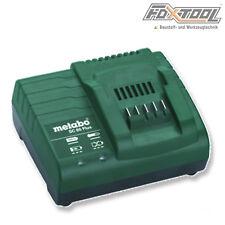 Ladegerät SC60Plus [für LiHD+LiIon Akku 14,4Volt/ 18,0Volt/ 18Volt] NEU Metabo