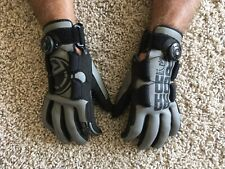 New listing Radar Boa Water Ski Gloves 2014 Vapor Xl