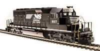 HO Broadway Limited Imports 5371 EMD SD40-2, NS #6159 (Equipped w/ Sound/DCC)