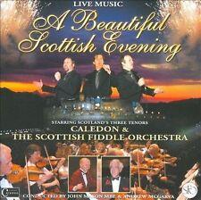 NEW A Beautiful Scottish Evening (Audio CD)