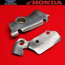 2002 Honda CR250 CR125 Works Connection Frame Guards 2003 2004 2005 2006 2007