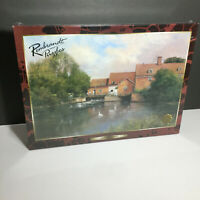 Rembrandt Puzzles 1000pcs jigsaw Summer Day Flatford New & Sealed