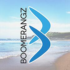 Boomerangz Footwear