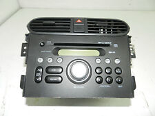 VAUXHALL AGILA B 2010 RADIO CD PLAYER 39101-51K0 CQ-MX0770G REF2348
