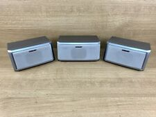 Sony SS-CT170/SS-RS170 Surround Sound Speakers Centre + Rears. VGC GWO