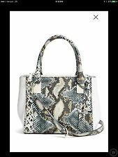 GUESS Snakeskin Bags   Handbags for Women  53fc9bcc938f9