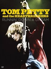 Tom Petty - Tom Petty and the Heartbreakers: Runnin' Down a Dream [New DVD]
