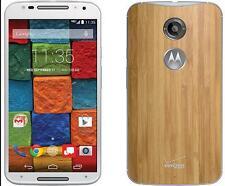 Motorola Moto X 2 2nd Gen 2014 XT1096 r (Verizon) Unlocked Smartphone Cell Phone