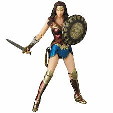 Medicom Toy MAFEX Wonder Woman Japan version