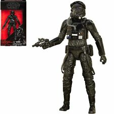 Hasbro STAR WARS Black Series First Order TIE FIGHTER PILOT 6 inch toy figure