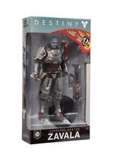 "Destiny 2 Commander Zavala 7"" Action Figure - McFarlane Toys IN STOCK"