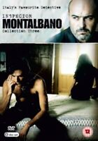 Nuovo Ispettore Montalbano - Collection 3 DVD