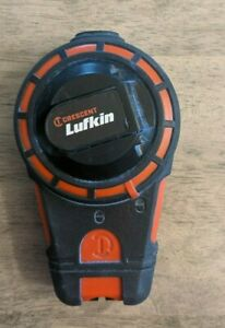 Crescent CL100B Lufkin Chalk Line Reel, Blue, 100 Ft GUC