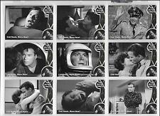 Outer Limits 72 Card Set Rittenhouse 2002 Plus (2) Wrappers and Checklist