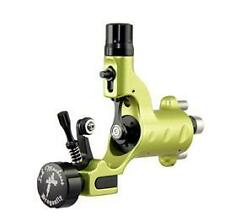 Ink Machines Dragonfly X2 Rotary Tattoo Machine � Crazy Lime