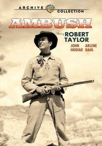 Ambush [New DVD]