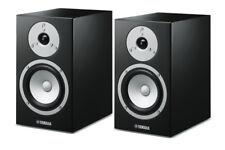 Yamaha NS-BP301 2 Way, Bass Reflex Bookshelf Speakers