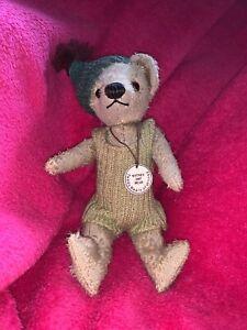Really Rare Teddy Bears Of Witney 2007
